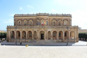 Syracuse and Noto