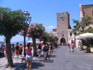 Savoca Taormina Castelmola
