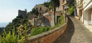 Taormina Savoca e Castelmola