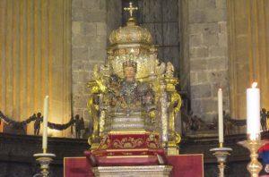 Saint Aghata
