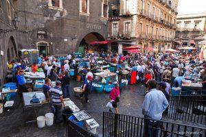 Visitare Catania: Tour Enogastronomico