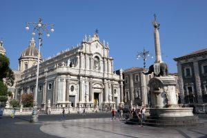 Visitare Catania tour gastronomico