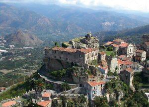 Tour Villaggi dell'Etna