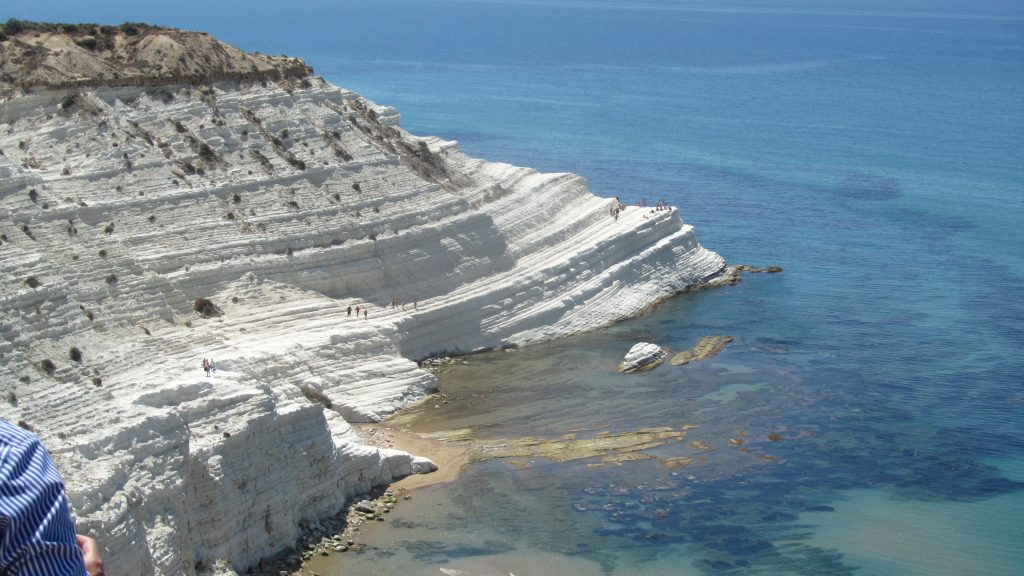 Best Used Minivan >> Agrigento and Scala dei Turchi: discover the beauties of ...
