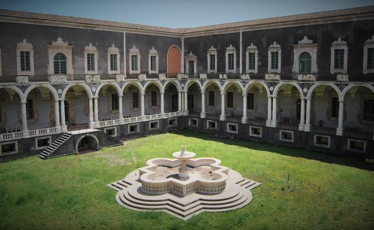 monastère des bénédictins