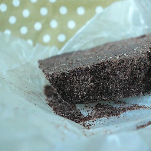 Chocolate from Modica a Sicilian goodness