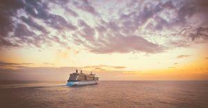 cruise in Sicily