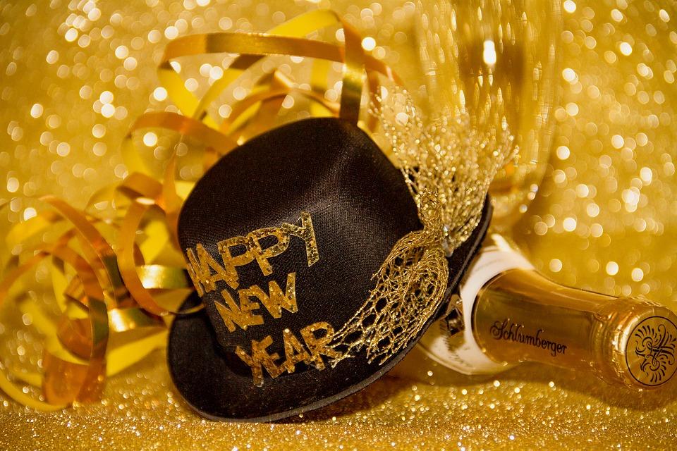 veille du Nouvel An