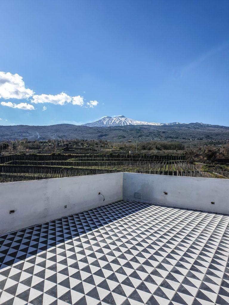 Etna winery