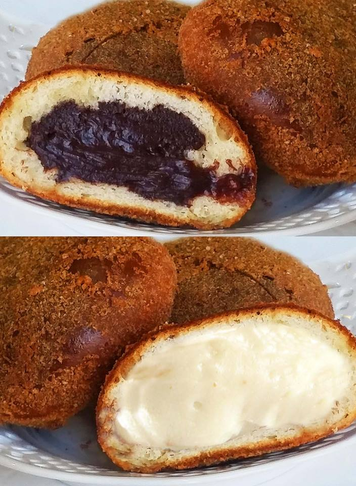 Typical sicilian sweets