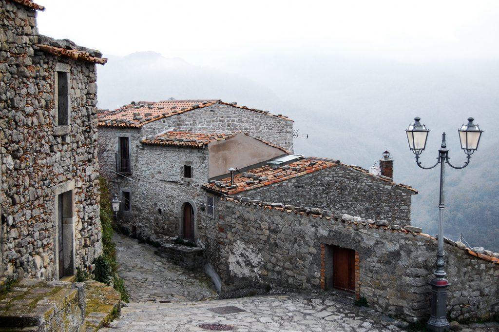 Escursione Montalbano Elicona