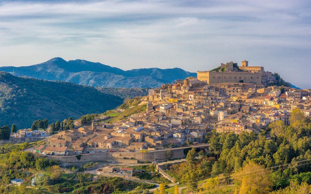 Montalbano estate 2020 in sicilia